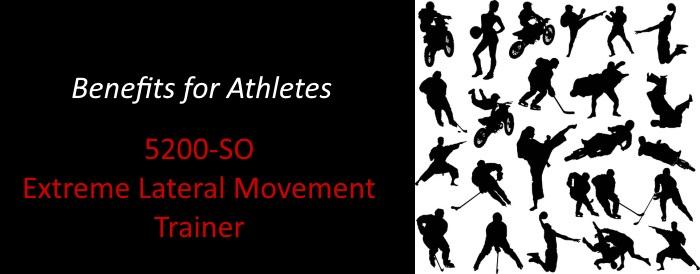 Improve athletic movement